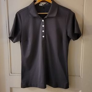 Nike Golf Polo Sz M
